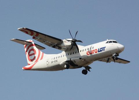 ATR42 SP-EDE-1
