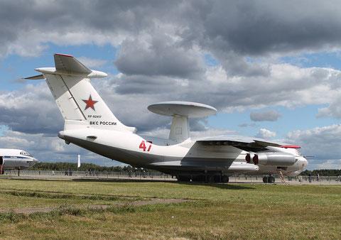 """A 50 """" 47 """"  RF-92957  Воздушно-космические силы          ( ВКС ) Россия -3"""