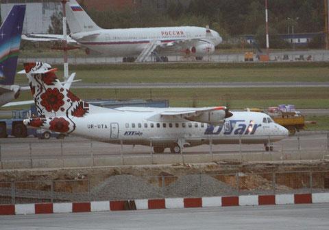 ATR42 UR-UTA-2