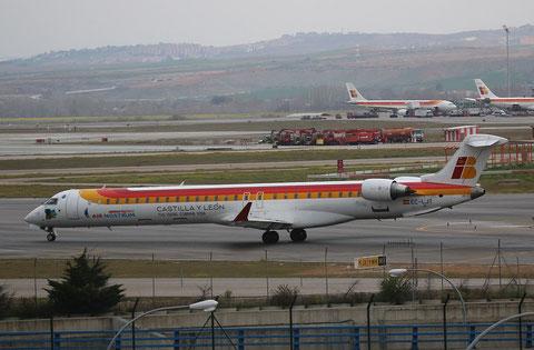 CRJ1000 EC-LJT-1
