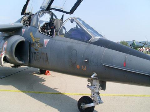 AlphaJet 705-TA-2