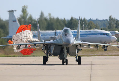 "MiG 29SMT(R)  "" 32 ""  RF-92312  Russian Air Force -5"