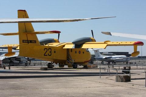 CL-215 F-ZBAY-2