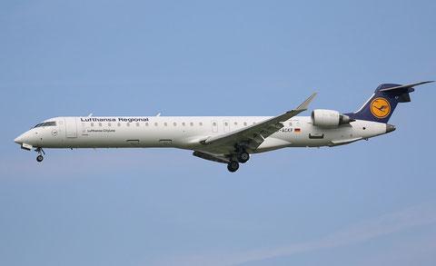 CRJ900 D-ACKF-2