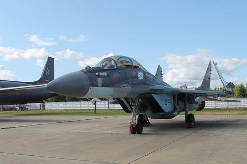 "MiG 29K  "" 46 ""  RF-92322  Russian WMF -1"