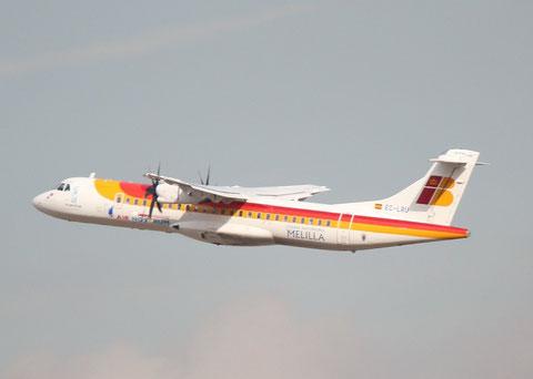 ATR72 EC-LRU-2