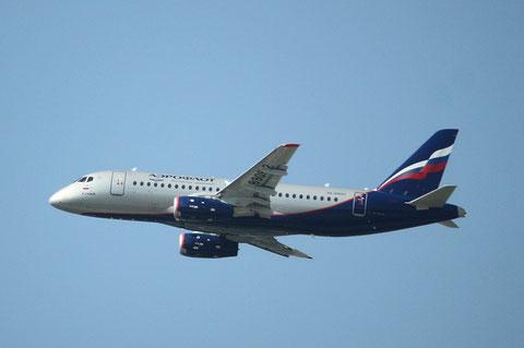 SSJ100 RA-89052-2