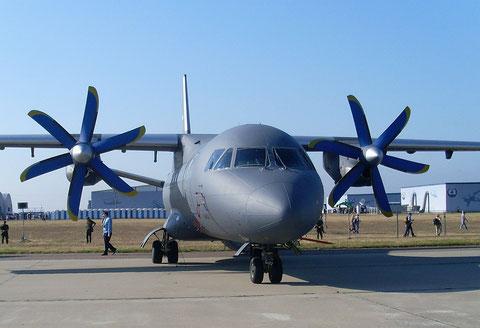 An140 RA-41258-2