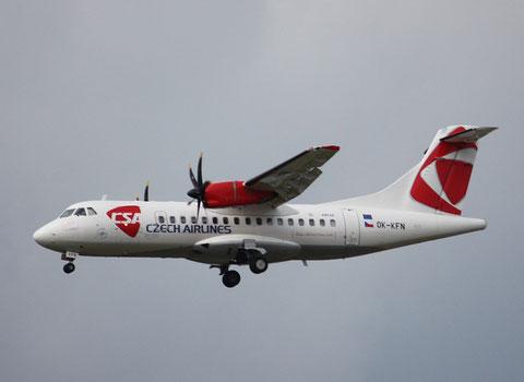 ATR42 OK-KFN-2