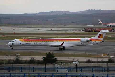 CRJ1000 EC-LJS-1