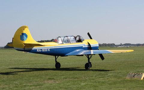 JAK52 RA-1650K-2