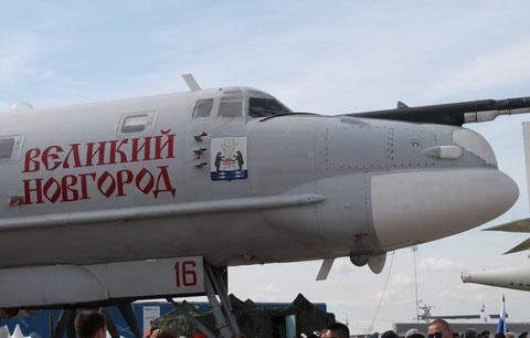 TU95MS 16-3