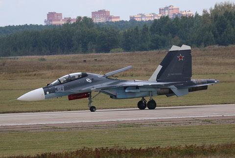 """SU 30SM """" 38 """"  Russian Navy -3"""
