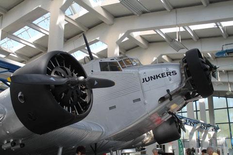 Ju 52 Dessau -3