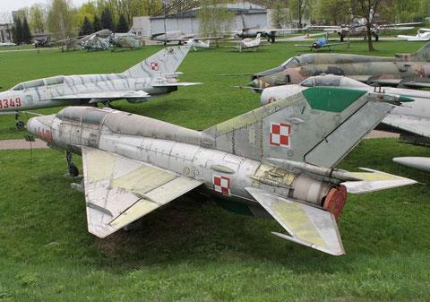 MiG21 4401-3
