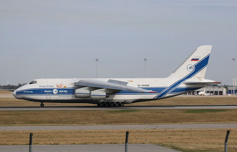 "An-124-100 "" RA-82068 "" Volga-Dnepr Airlines -2"