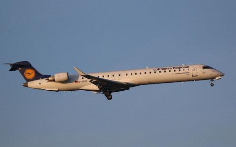 CRJ900 D-ACKF-3