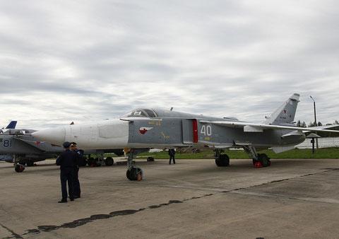 """SU 24MR """" 40 """"  RF-95040-2"""