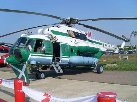 Mi8AMT RF-43885-2