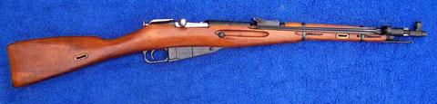 Sowjetischer Mosin- Nagant M 1944