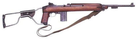 M1A1 Karabiner