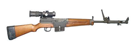 Selbstladegewehr MAS-49