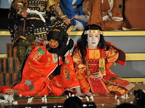 美濃歌舞伎保存会