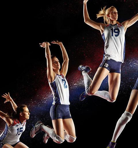 спорт фотография