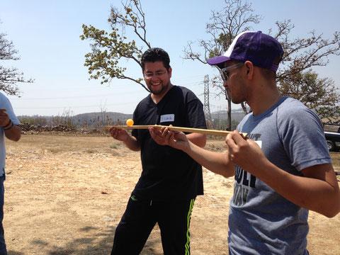 Team building, Mexico, Naturaleza, Ecoturismo