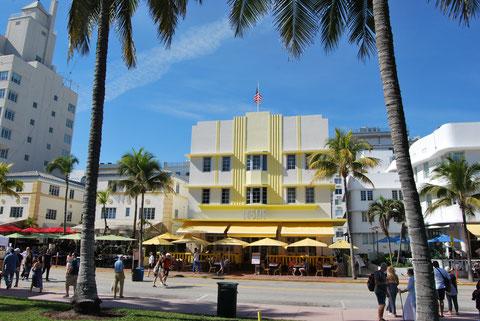 Art Deco Leslie Building Miami Beach Photography By Heidi Mergl Architect