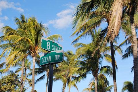 Art Deco Architecture Miami Beach Ocean Drive Heidi Mergl Architect
