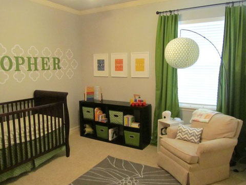 Tomada de Project Nursery