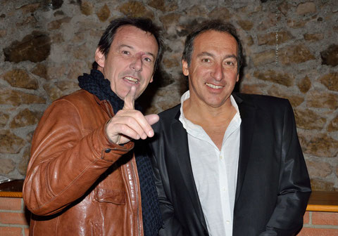 Jean-Luc REICHMANN et François BRY