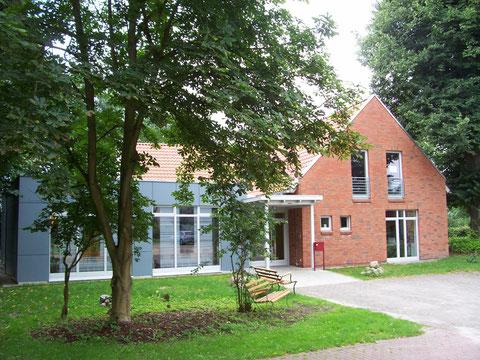 Gemeindezentrum Herrnburg