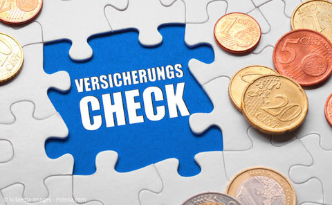 Die beste Zusatzversicherung für mich und meine Familie? (© Nehrlich Images - Fotolia.com)