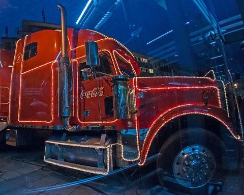 Truck I