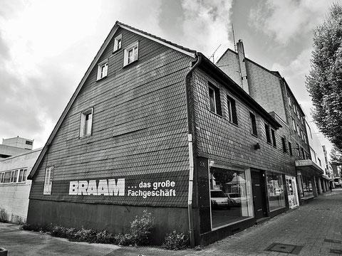 das Braam Haus