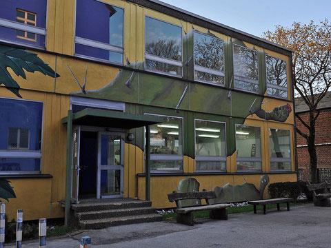 Kunstschul-Ateliers