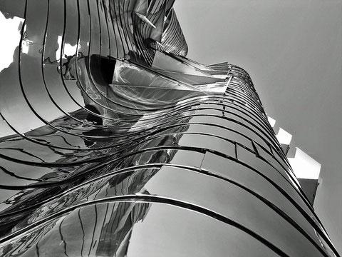 die Gehry Welle