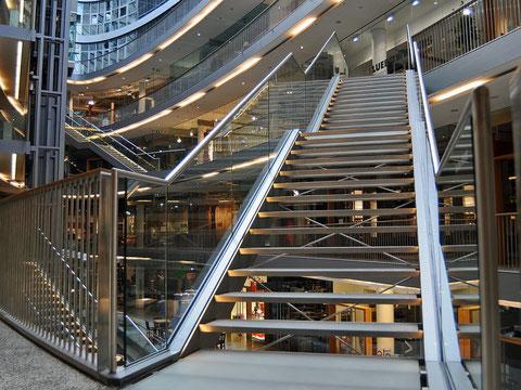 Stilwerk Treppe
