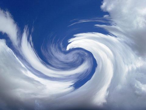 Wind - Text und Foto von Brigitte Berkenkopf