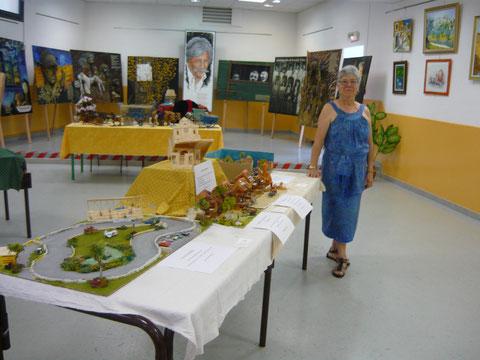Châteaurenard 2011