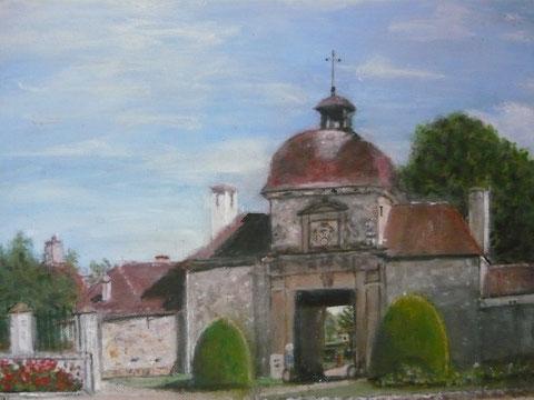 La Porterie à Souvigny