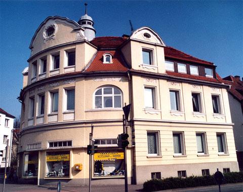 Foto: Dr. Alexander Uhlig, 2000