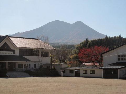 2013.10.28  二岐山