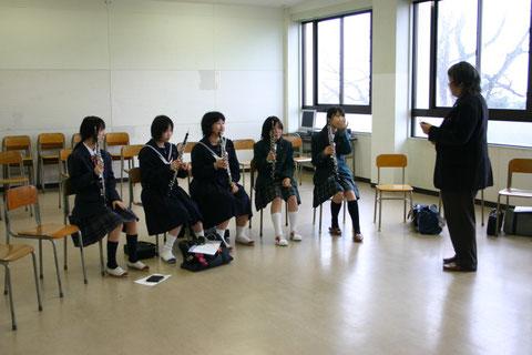 福岡県北九州市 東筑紫学園でのセミナー!