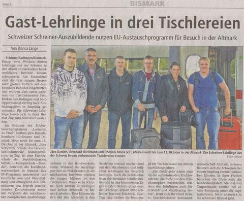 Artikel_Altmarkzeitung vom 01.10.2013