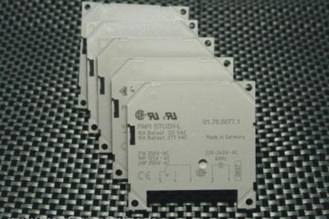 Laserbeschriftung PC ABS Gehäuse