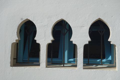 Fenêtre tanger