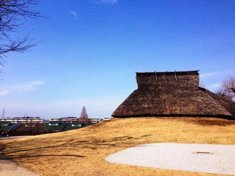 本町田遺跡(縄文時代)